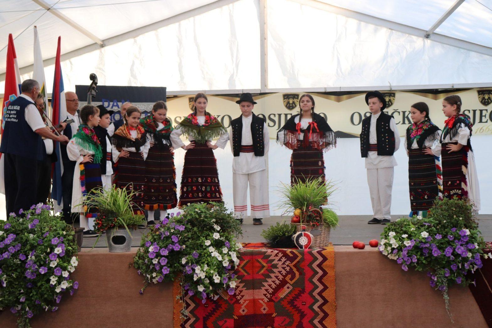 Dan kulture nacionalnih manjina