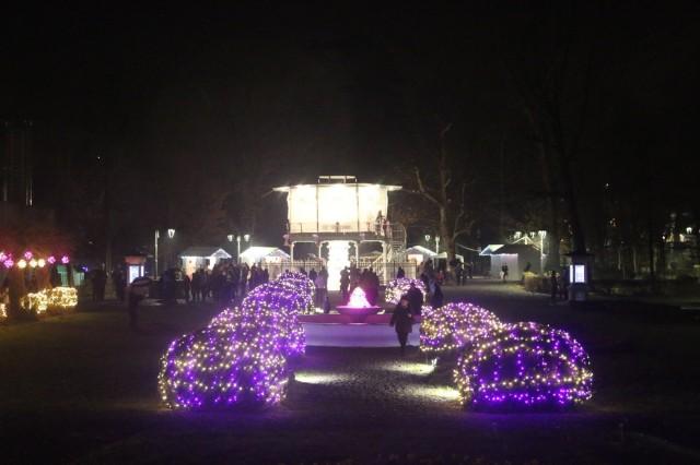 Miris Božića u Lipiku