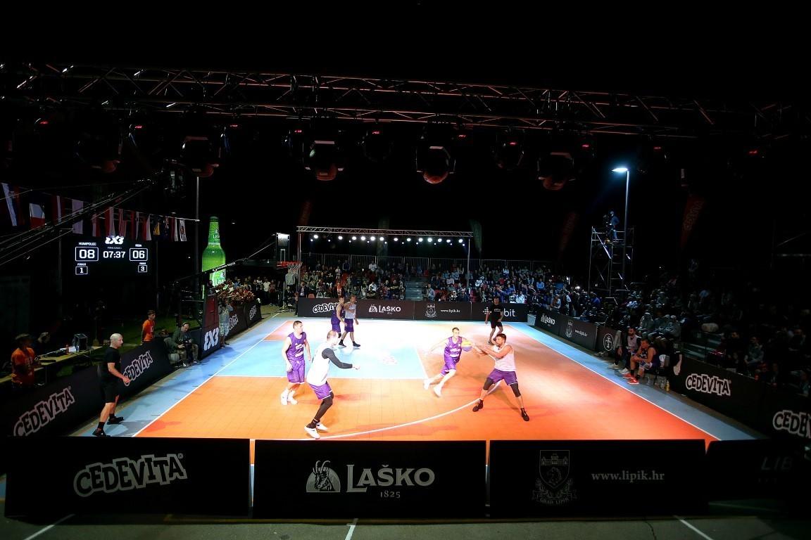 Lipik 3×3 Challenger među najvećim sportskim događajima u Hrvatskoj