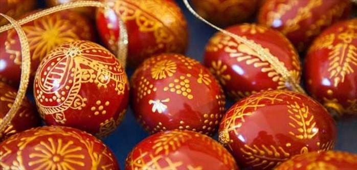 Sretan Uskrs pravoslavnim vjernicima