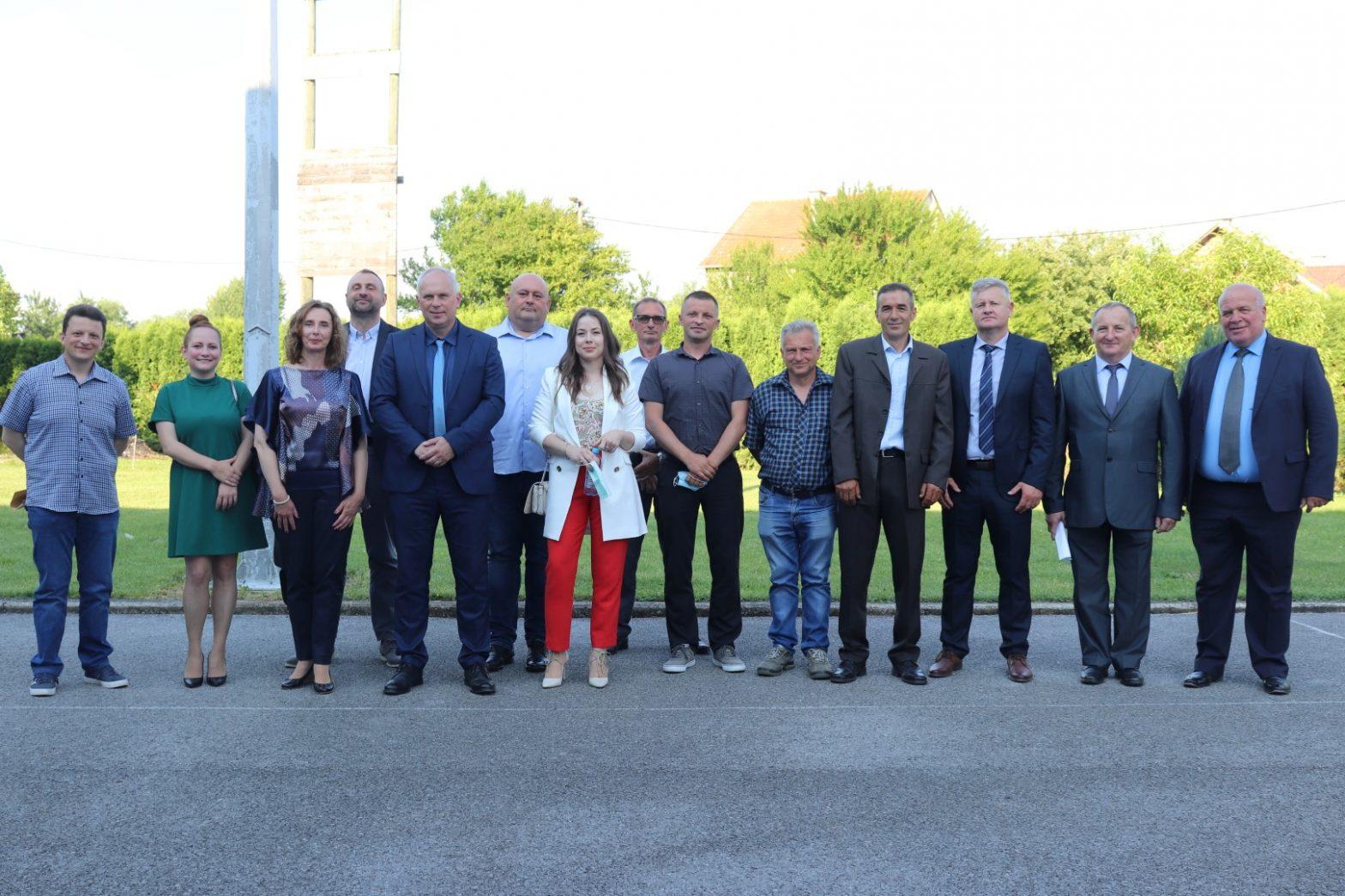 Konstituirano Gradsko vijeće u Lipiku, za predsjednika izabran Slobodan Katunar