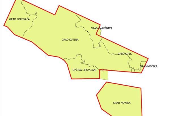 Predradnje seizmičkog mjerenja na području Grada Lipika